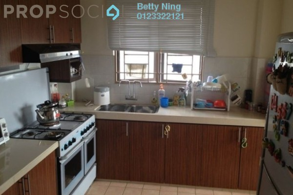 For Sale Condominium at Casa Damansara 2, Petaling Jaya Freehold Fully Furnished 4R/2B 790k