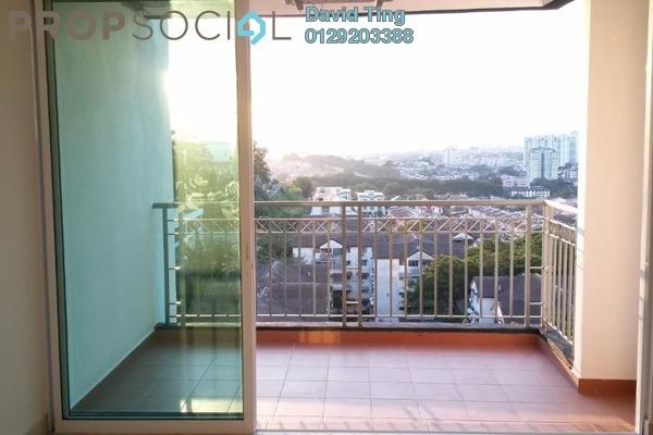For Sale Condominium at 288 Residences, Kuchai Lama Freehold Semi Furnished 3R/2B 625k