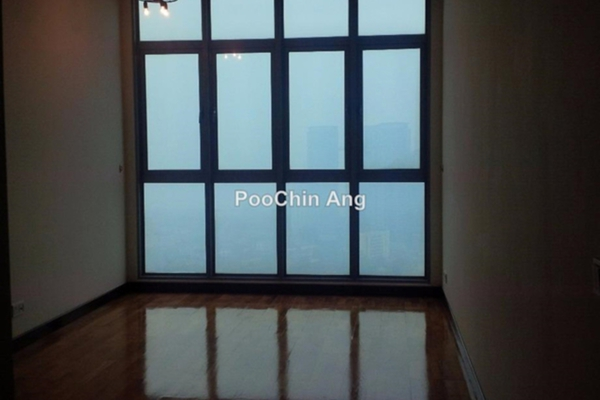 For Sale Condominium at Hampshire Residences, KLCC Freehold Semi Furnished 3R/4B 1.8m