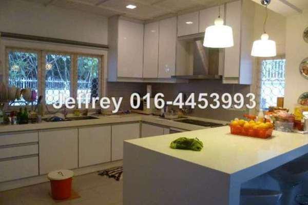 For Sale Bungalow at Bangsar Baru, Bangsar Freehold Semi Furnished 3R/4B 5m