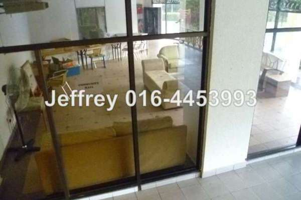 For Sale Condominium at Menara Hartamas, Sri Hartamas Freehold Semi Furnished 4R/3B 1.19m