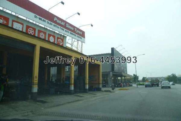 For Sale Factory at Puchong Utama Industrial Park, Bandar Puchong Utama Freehold Semi Furnished 0R/6B 20m