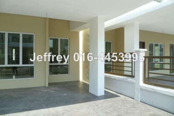 For Sale Semi-Detached at Regency Parc, Rawang Leasehold Unfurnished 6R/6B 950k