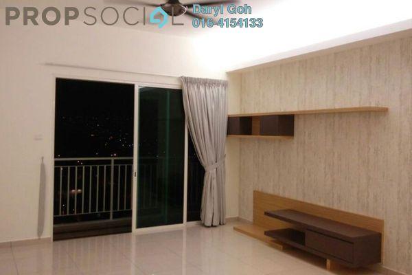 For Rent Condominium at Fiera Vista, Sungai Ara Freehold Fully Furnished 4R/3B 2.5k