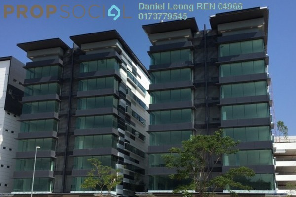 For Sale Office at Star Central, Cyberjaya Freehold Unfurnished 0R/0B 29.9m