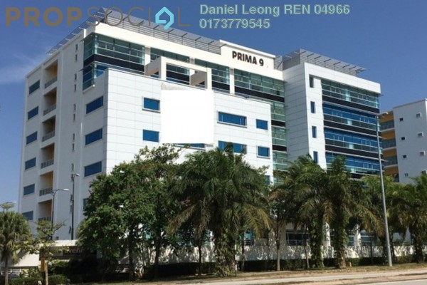 For Rent Office at Prima Midah Heights, Cheras Freehold Unfurnished 0R/0B 92.8k