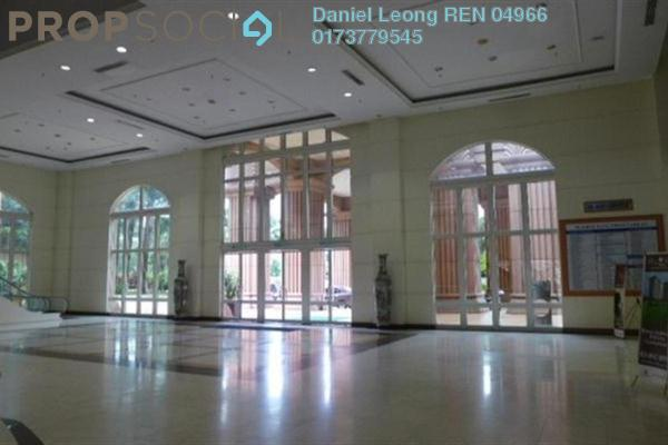 For Rent Office at IOI Boulevard, Bandar Puchong Jaya Freehold Unfurnished 0R/0B 113k