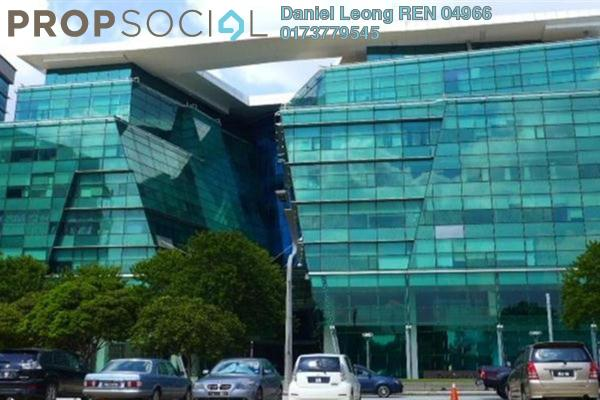 For Rent Office at Menara Polo, Ampang Hilir Leasehold Unfurnished 0R/0B 78k