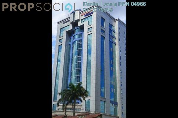 For Rent Office at Menara HeiTech Village, UEP Subang Jaya Freehold Unfurnished 0R/0B 24.4k