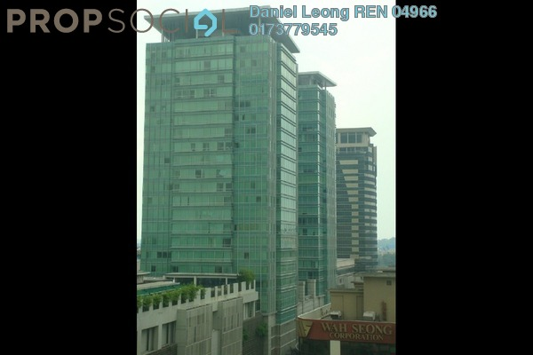 For Rent Office at Centrepoint, Mid Valley City Freehold Unfurnished 0R/0B 88.3k