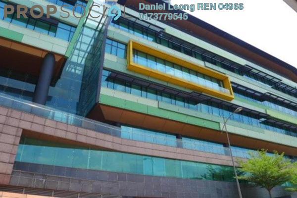 For Rent Office at Platinum Suites, KLCC Freehold Unfurnished 0R/0B 38.5k