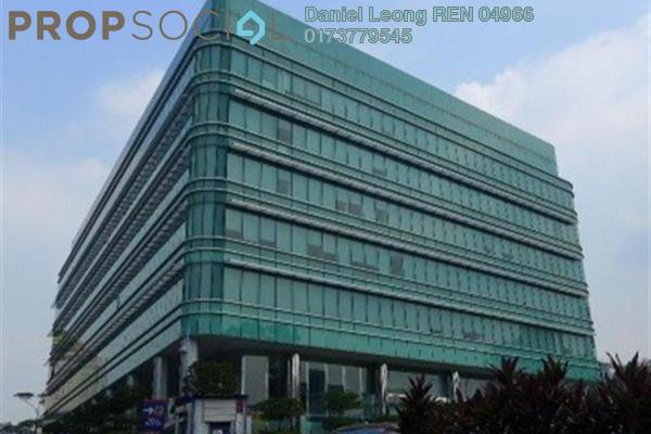 For Rent Office at Wisma Volkswagen, Bangsar Freehold Unfurnished 0R/0B 44k