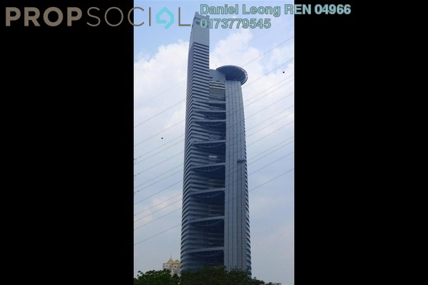 For Rent Office at Menara Polo, Ampang Hilir Leasehold Unfurnished 0R/0B 67k