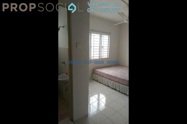 For Rent Apartment at Casa Riana, Bandar Putra Permai Leasehold Unfurnished 3R/2B 900translationmissing:en.pricing.unit
