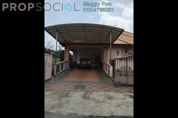 For Sale Bungalow at USJ Tanamera, UEP Subang Jaya Freehold Semi Furnished 6R/5B 2m
