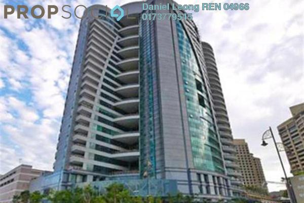For Rent Office at 1 First Avenue, Bandar Utama Freehold Semi Furnished 0R/0B 27k