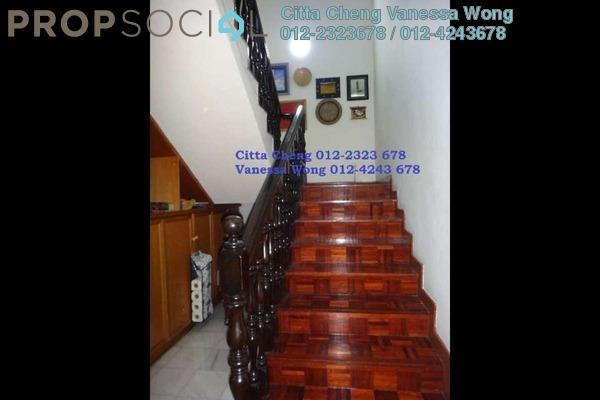 For Sale Terrace at Taman Sri Hartamas, Sri Hartamas Freehold Semi Furnished 5R/4B 2.2m