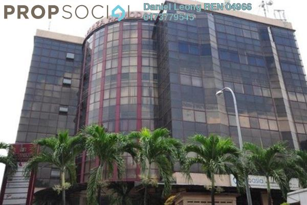 For Rent Office at Plaza 393, Cheras Leasehold Unfurnished 0R/0B 12.6k