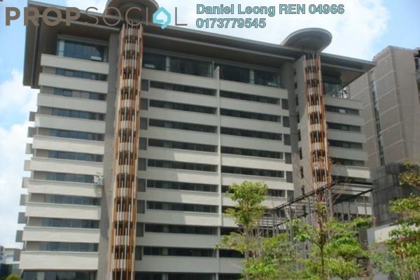 For Rent Office at PJ8, Petaling Jaya Leasehold Unfurnished 0R/0B 11.3k