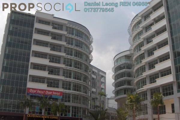 For Rent Office at Jaya One, Petaling Jaya Leasehold Unfurnished 0R/0B 14.4k