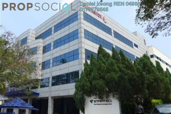 For Rent Office at Axis Business Park, Petaling Jaya Leasehold Unfurnished 0R/0B 45k