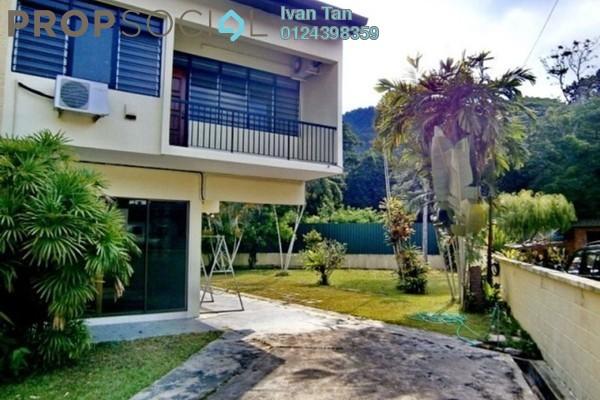 For Sale Semi-Detached at 202 Desa Cahaya, Ampang Hilir Freehold Semi Furnished 5R/3B 3.68m