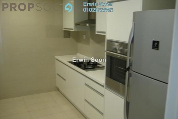 For Rent Condominium at Kiaraville, Mont Kiara Freehold Semi Furnished 3R/3B 5k