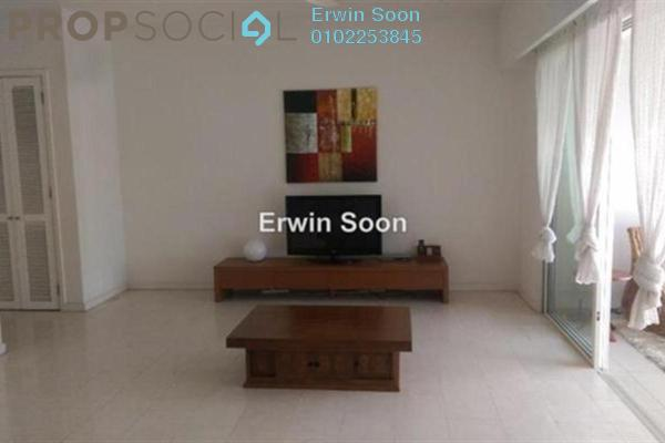 For Sale Condominium at Kiaraville, Mont Kiara Freehold Fully Furnished 3R/3B 1.25m