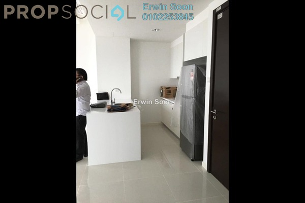 For Rent Condominium at Tropicana Avenue, Tropicana Leasehold Semi Furnished 1R/1B 2k