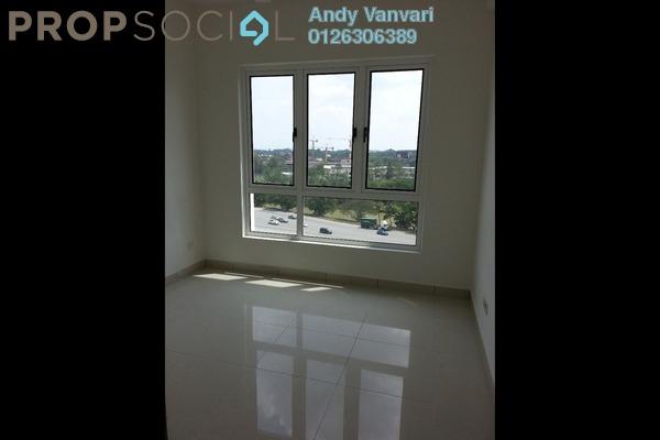 For Sale Condominium at Zenith Residences, Kelana Jaya Leasehold Unfurnished 3R/2B 639k