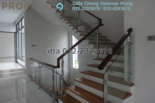 For Sale Bungalow at Villa Ledang, Damansara Heights Leasehold Semi Furnished 5R/7B 10m