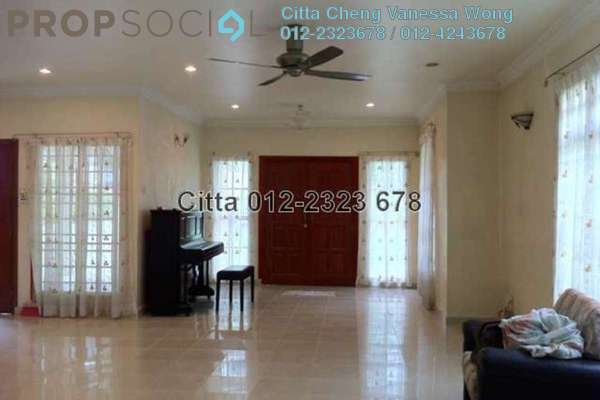 For Sale Bungalow at Damansara Endah, Damansara Heights Freehold Semi Furnished 6R/5B 4.2m
