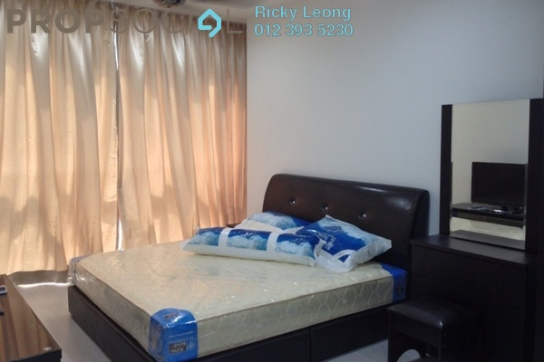 For Sale Condominium at Binjai 8, KLCC Freehold Fully Furnished 1R/1B 913k