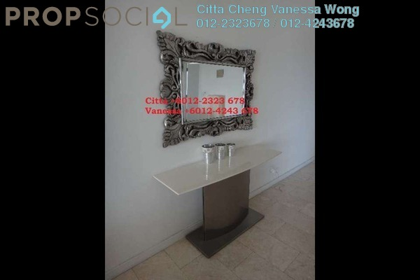 For Sale Condominium at Kiaraville, Mont Kiara Freehold Semi Furnished 3R/4B 1.6m