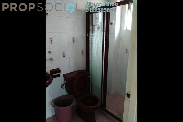 For Sale Condominium at Puncak Seri Kelana, Ara Damansara Leasehold Fully Furnished 3R/2B 500k