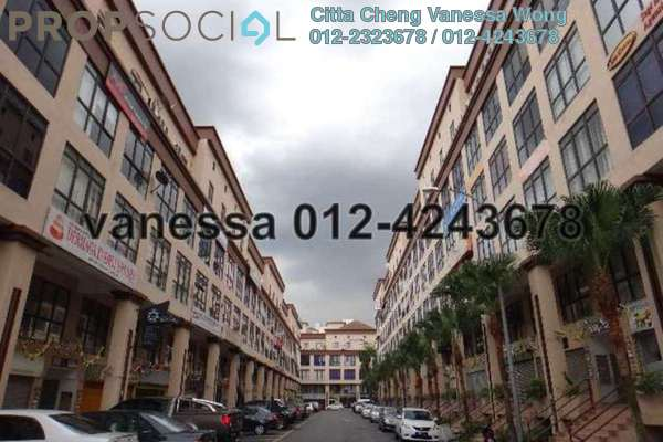 For Sale Office at Dataran De Palma, Ampang Leasehold Unfurnished 0R/0B 1.2m
