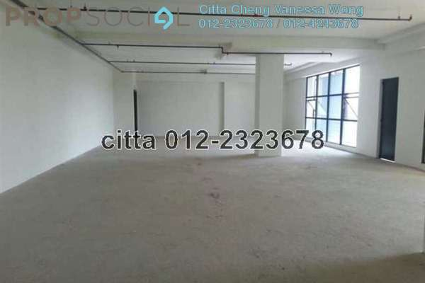 For Sale Office at Jaya One, Petaling Jaya Leasehold Unfurnished 0R/0B 1.53m