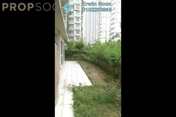 For Rent Condominium at Kiaraville, Mont Kiara Freehold Semi Furnished 4R/5B 9.5k