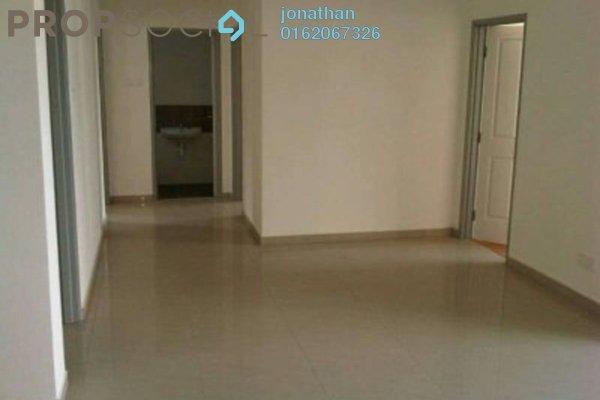 For Rent Condominium at Taman Raintree, Batu Caves Leasehold Semi Furnished 3R/2B 1.4k