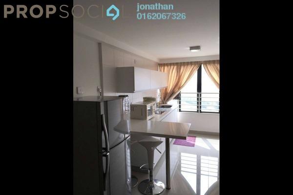 For Rent SoHo/Studio at Subang SoHo, Subang Jaya Freehold Fully Furnished 1R/1B 1.9k