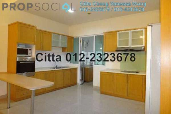 For Rent Terrace at Duta Tropika, Dutamas Freehold Semi Furnished 5R/6B 12.5k