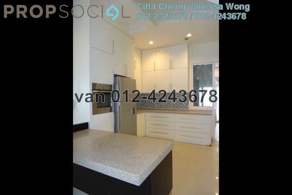 For Rent Terrace at Duta Tropika, Dutamas Freehold Semi Furnished 5R/6B 12k