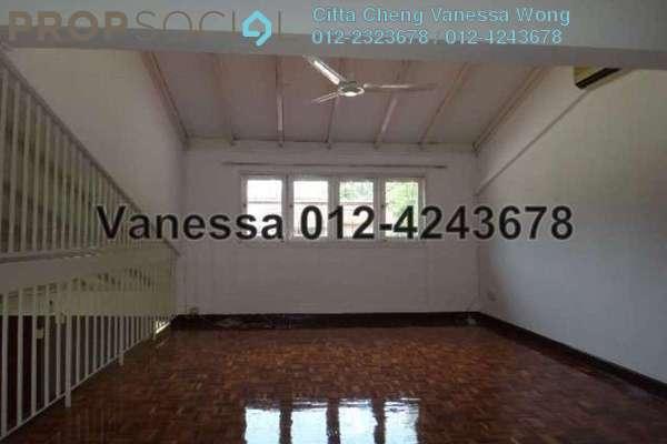 For Rent Bungalow at Bukit Ledang, Damansara Heights Freehold Semi Furnished 4R/3B 6.5k