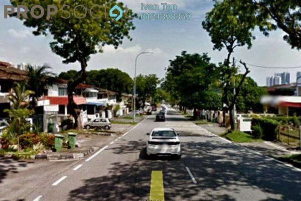 For Sale Terrace at 202 Desa Cahaya, Ampang Hilir Freehold Semi Furnished 4R/3B 1.05m