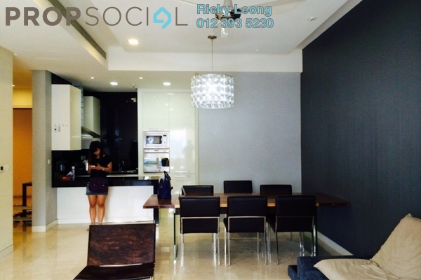 For Sale Condominium at Pavilion Residences, Bukit Bintang Leasehold Fully Furnished 3R/2B 2.53m
