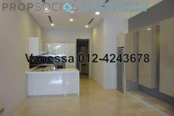 For Rent Condominium at Sunway Palazzio, Sri Hartamas Freehold Semi Furnished 3R/4B 7.5k