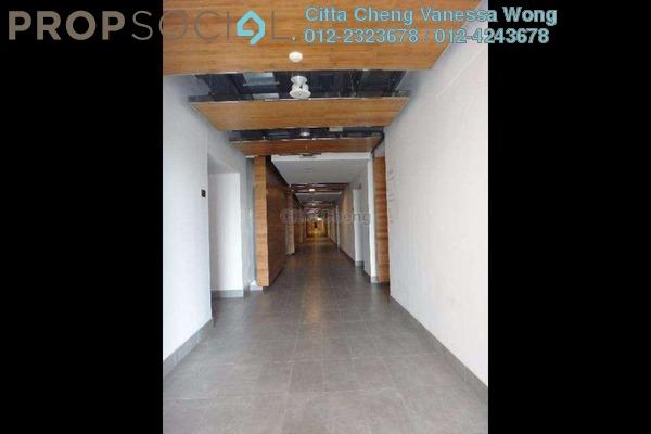 For Rent Office at Jaya One, Petaling Jaya Leasehold Unfurnished 0R/0B 7.4k