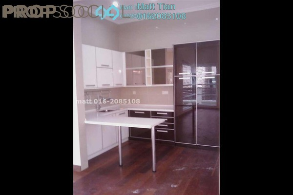 For Rent Semi-Detached at Beverly Heights, Ukay Freehold Semi Furnished 6R/7B 11k