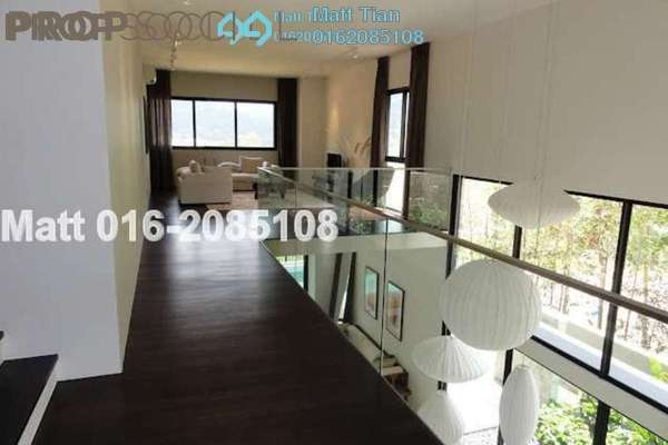 For Rent Bungalow at 20trees West, Melawati Freehold Semi Furnished 5R/7B 8k