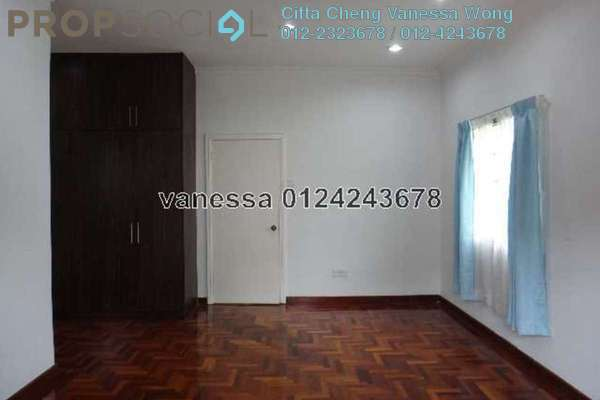 For Rent Terrace at Desa Sri Hartamas, Sri Hartamas Freehold Semi Furnished 4R/3B 3.3k